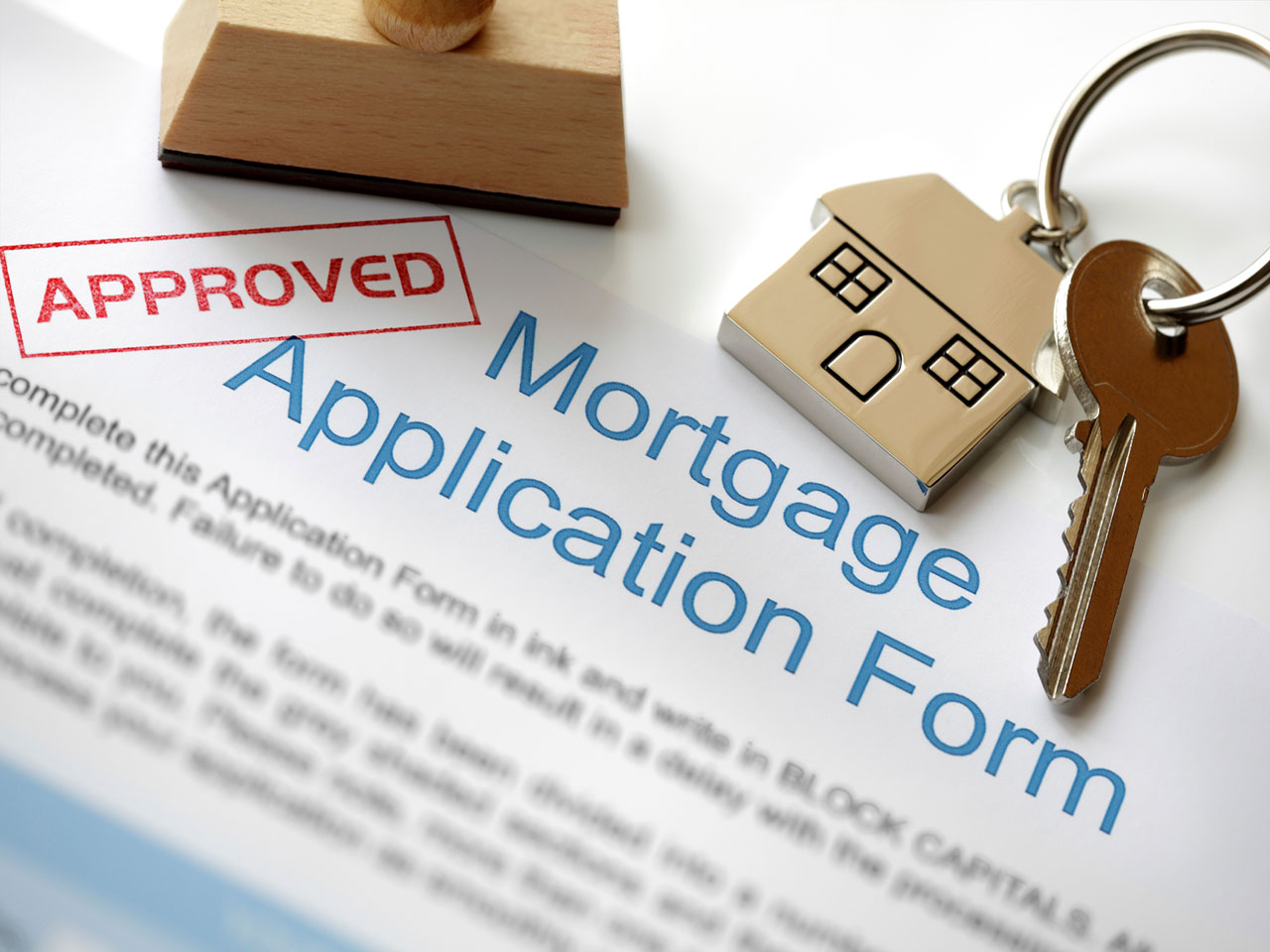 Blue Sky Financial   Secure Your Mortgage    Learn More