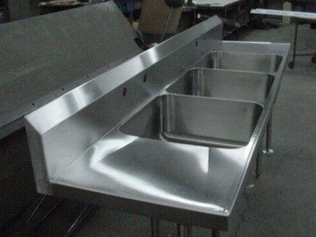 sinks with drain boards and backsplash.jpg