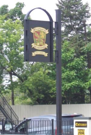 Graydon's Crossing sign 2.jpg