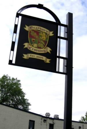 Graydon's Crossing sign.jpg