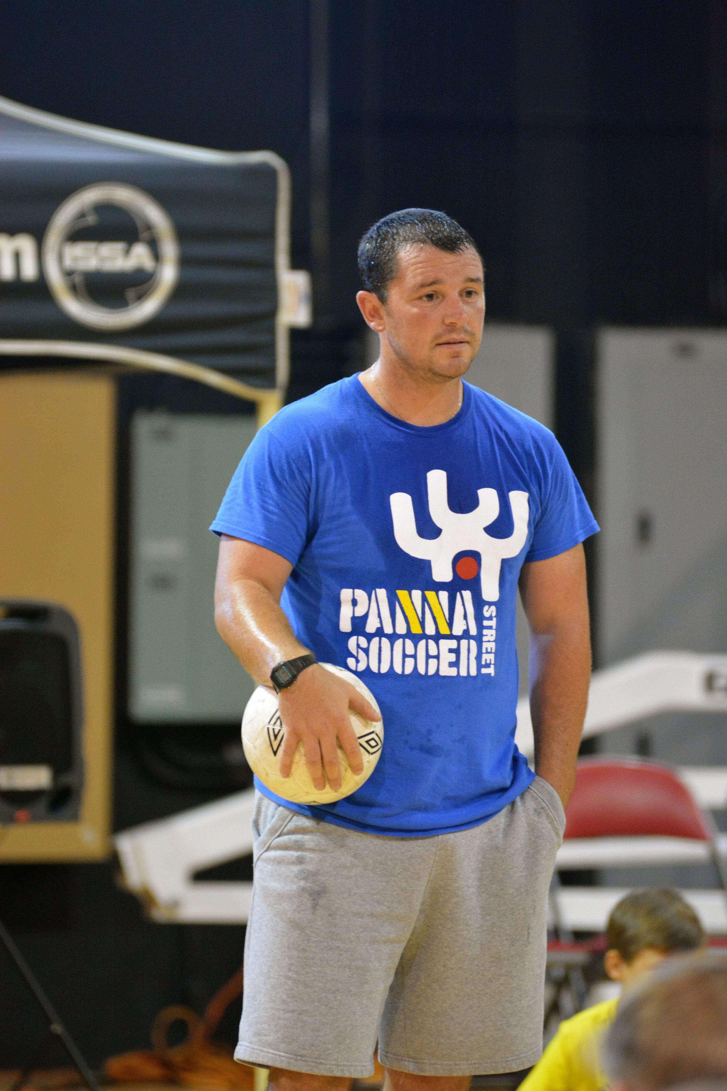 Darren Laver instructor with ball.jpg