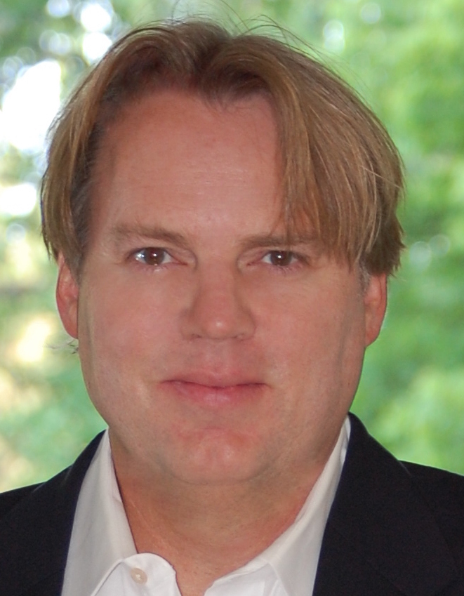 Terry Beckstrom - Founder and CEO