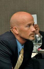 Jeremy Wood, CEO -