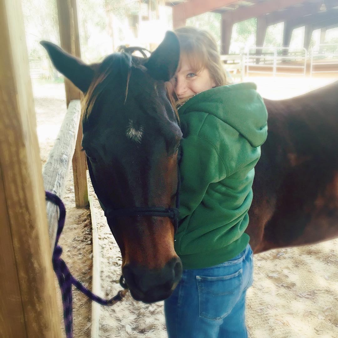 niko with horse.jpg