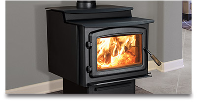 Wood Products - Wood Inserts and Wood Stoves