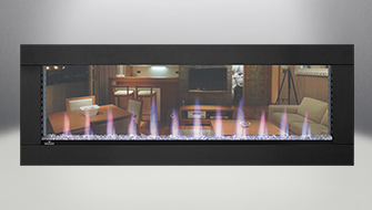 Electric Fireplaces -