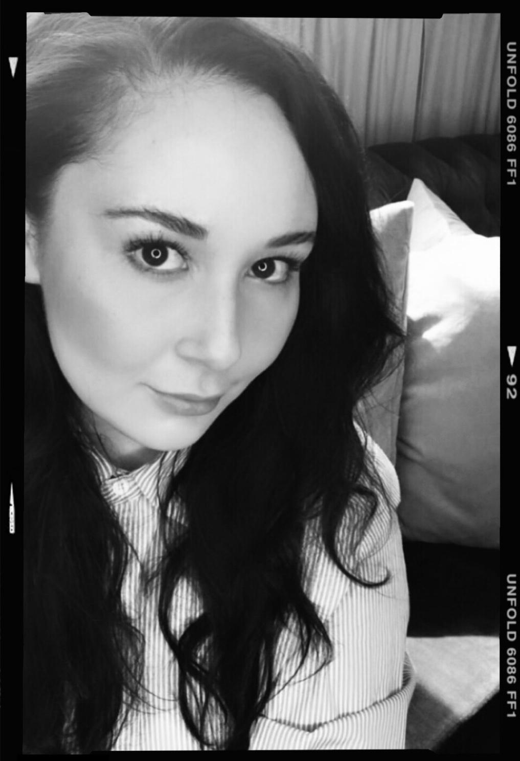 SamanthaMelbourneLashArtist