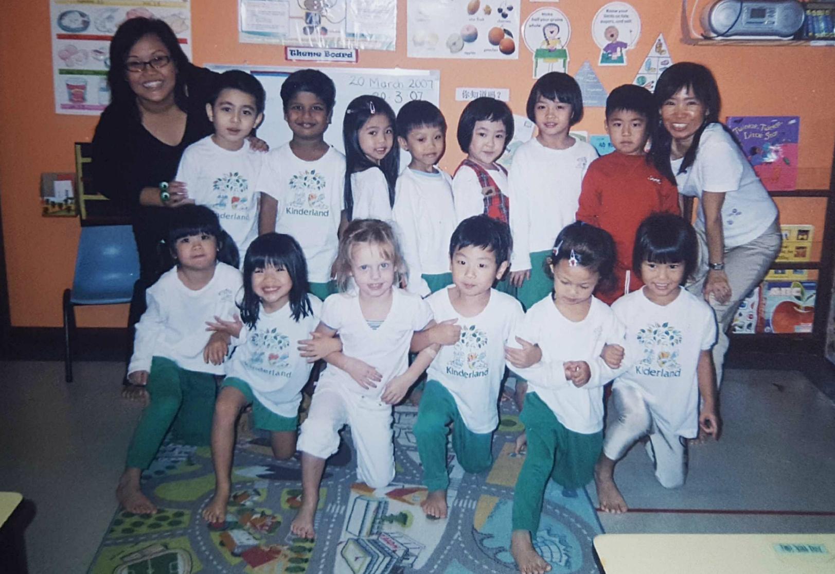 Kinderland - Singapore