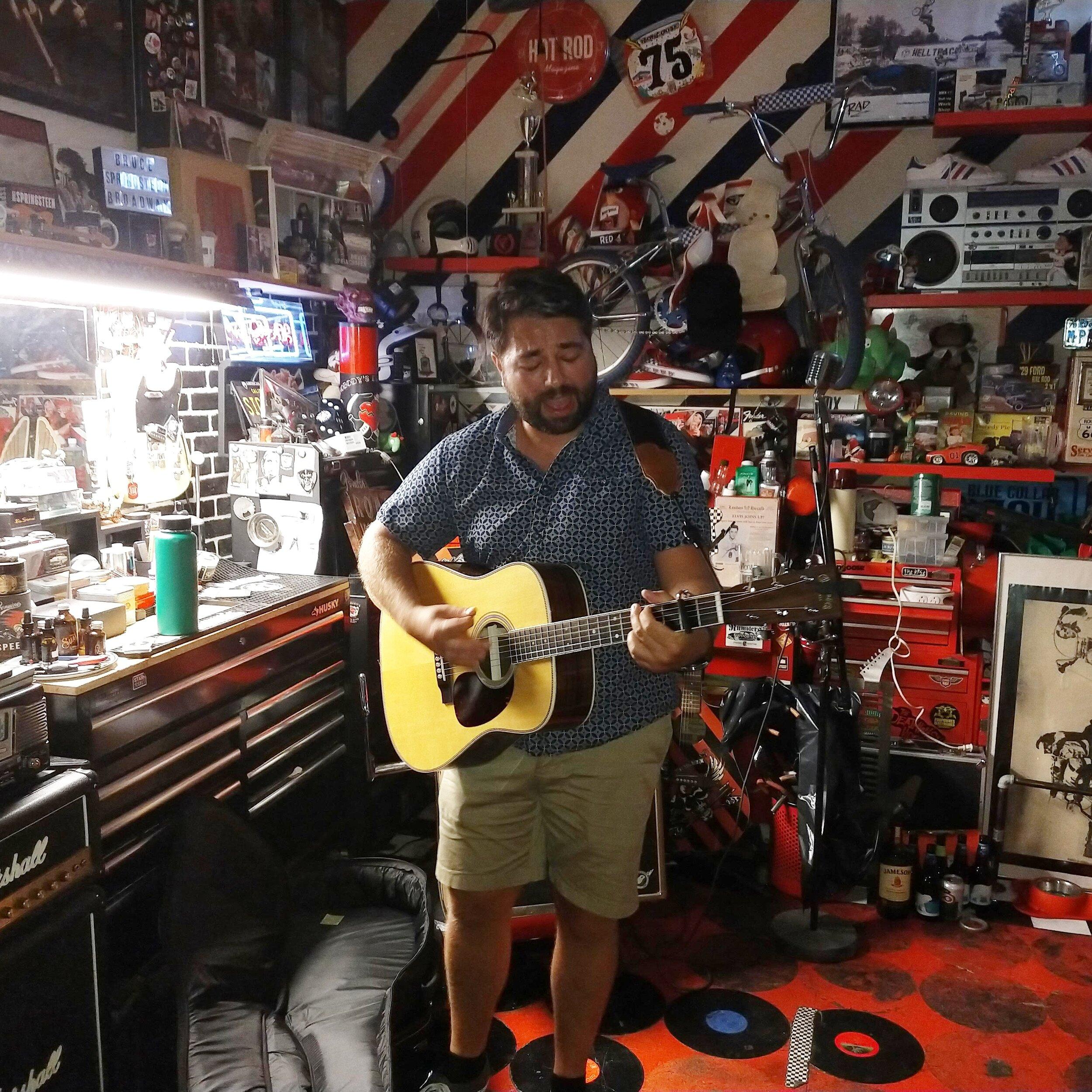 Rock n Roll Barber, Montreal, QC, Canada