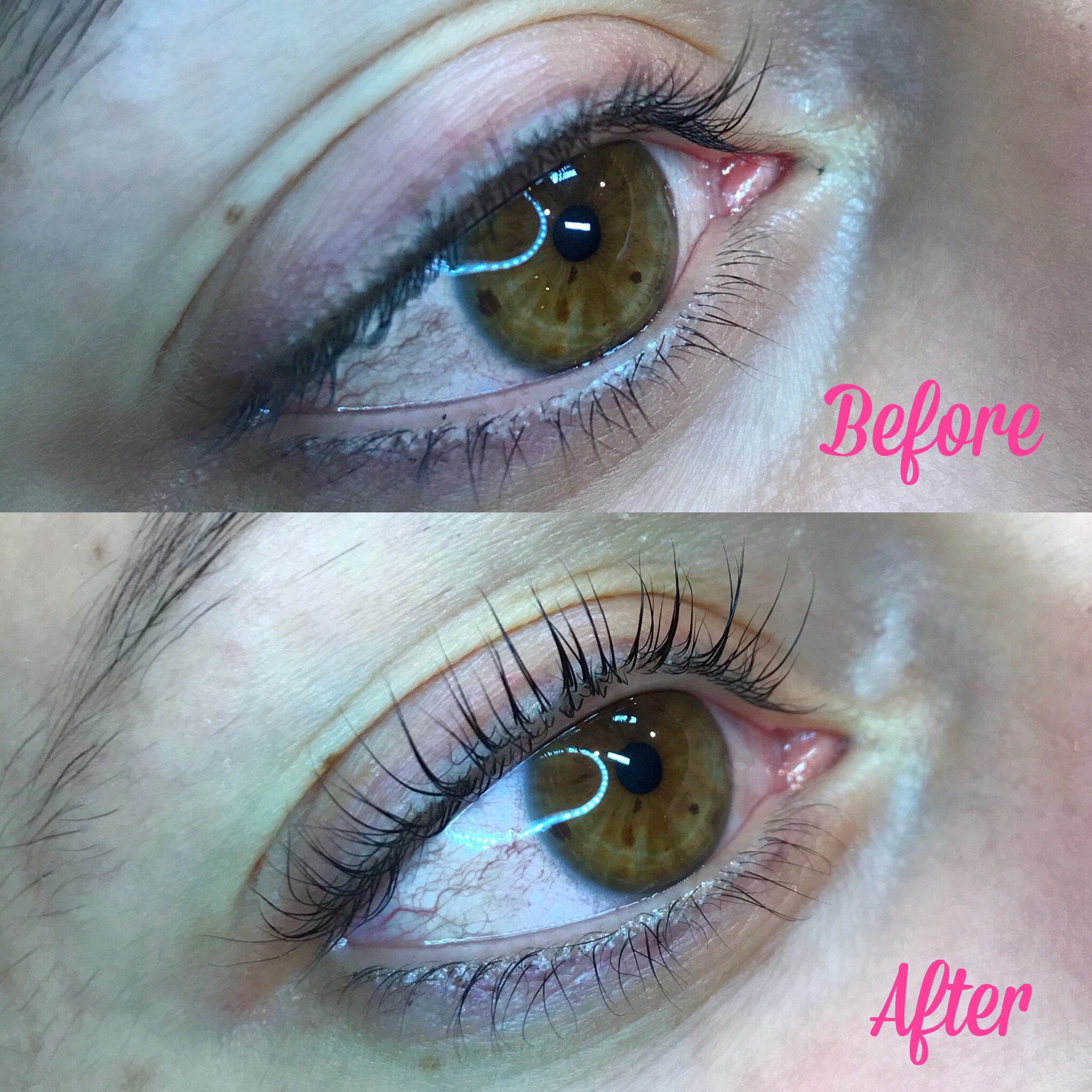 Ellebana Lash Lift Avon Colorado