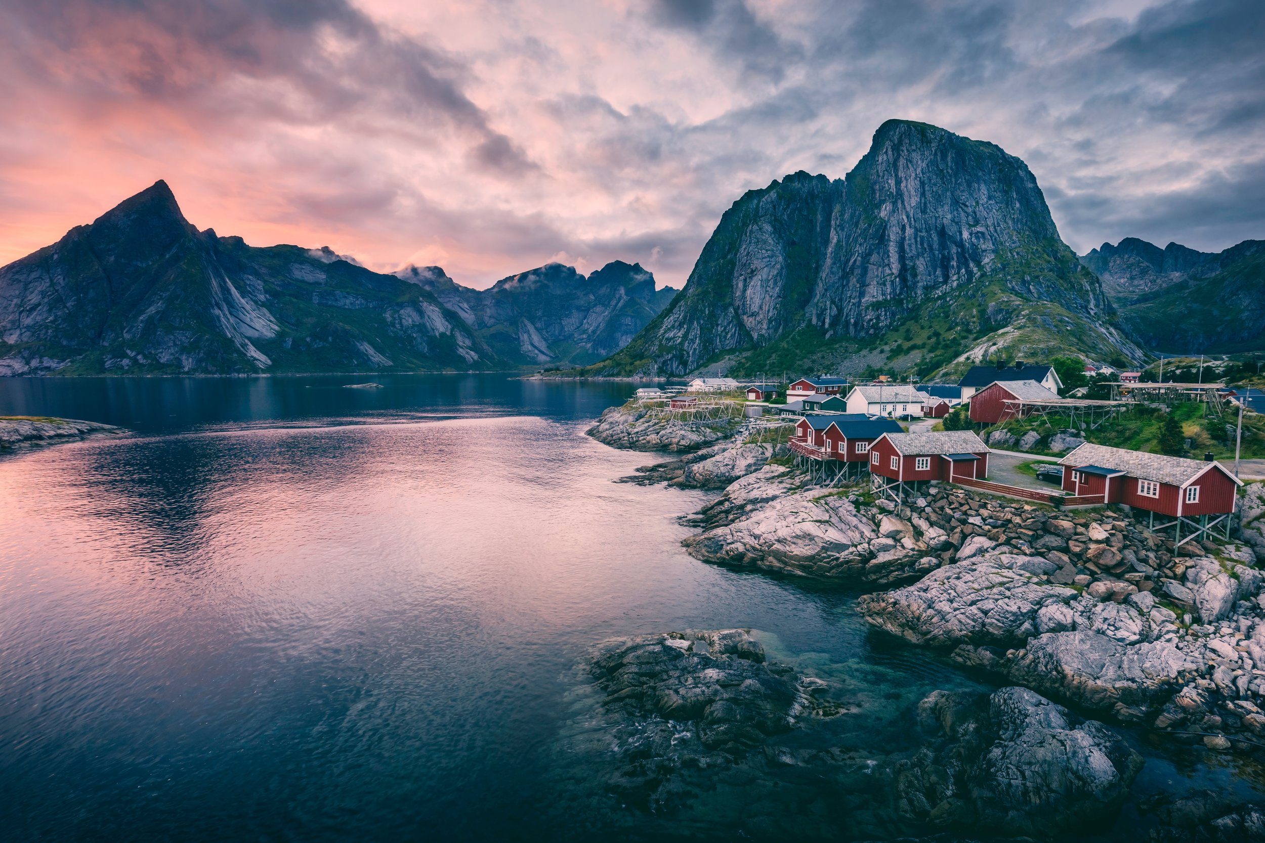 The FUll nordic -