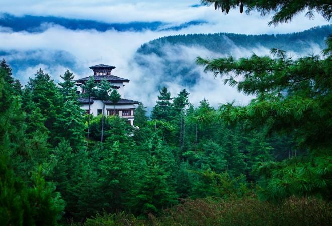 bhutan -