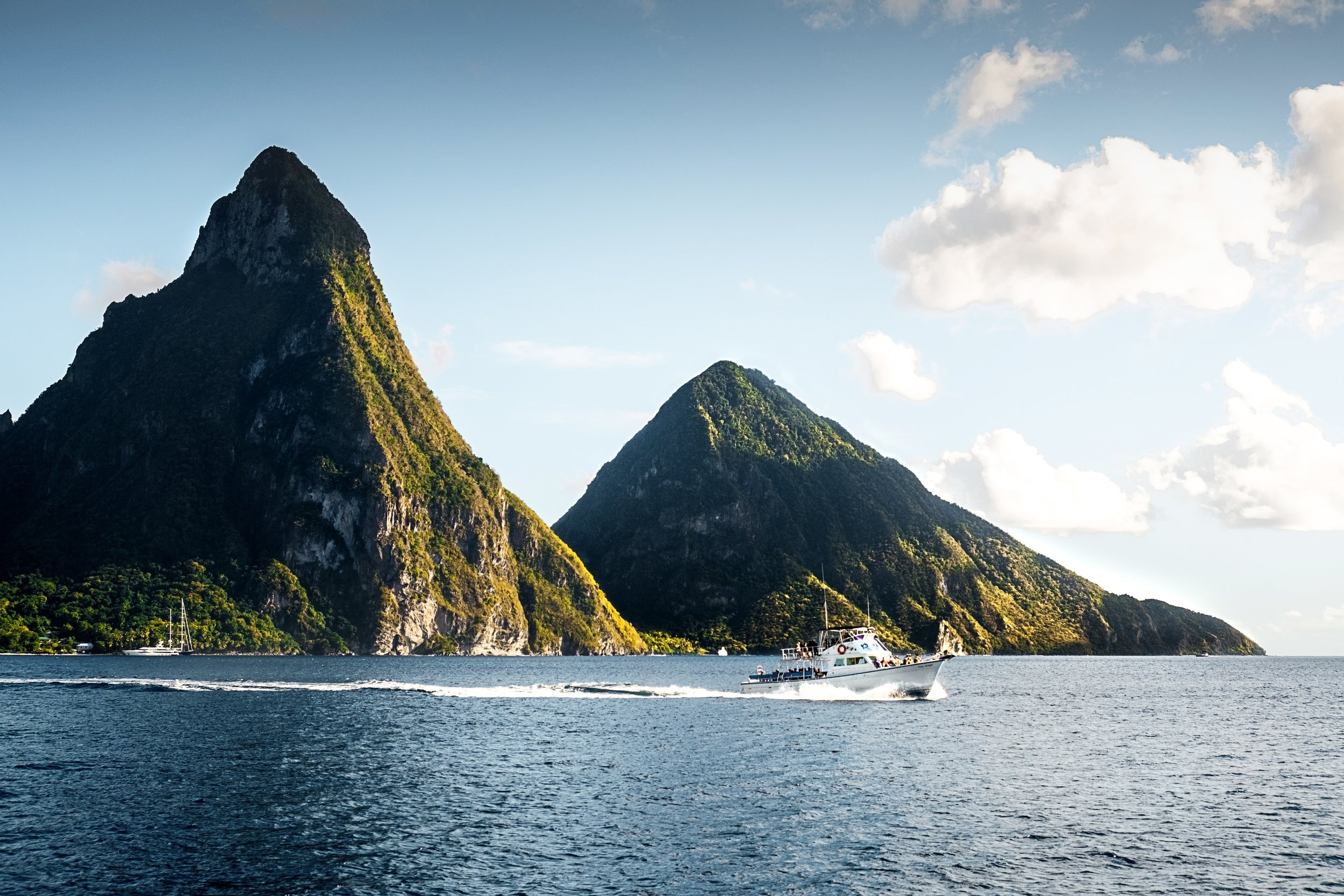 st lucia -