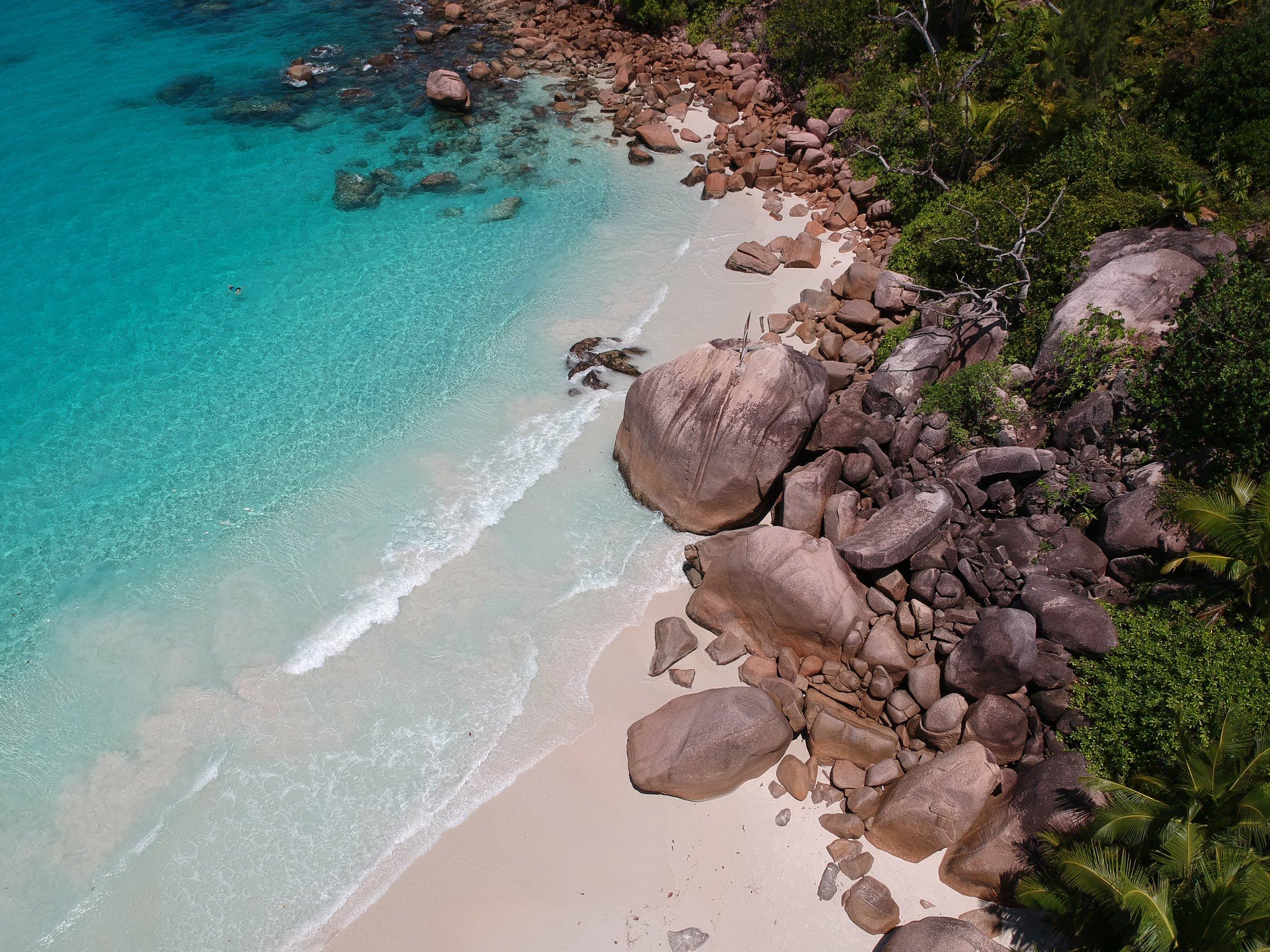 seychelles -