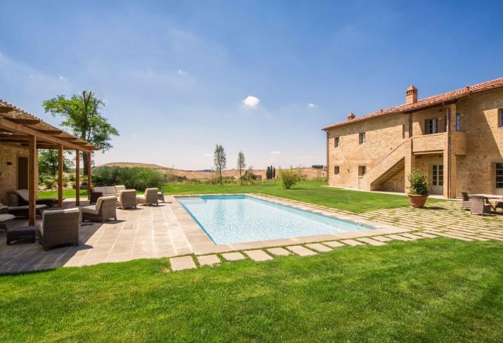 tuscany -