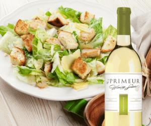 En Primeur- Chardonnay