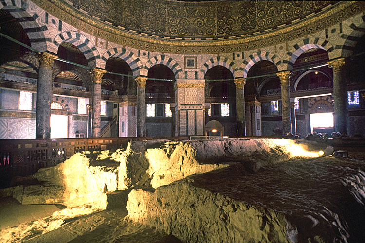 Dome of the Rock Interior.jpg