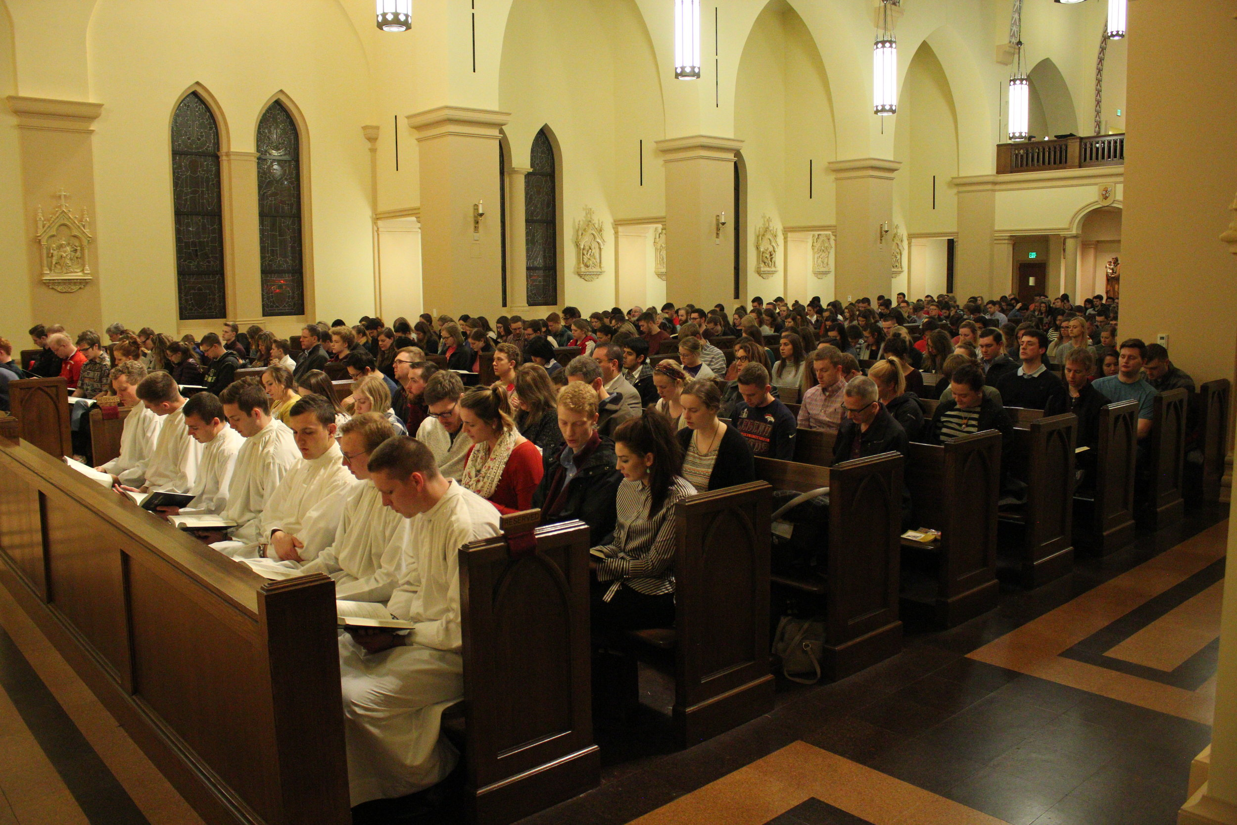 2018-03-29 Holy Thursday Mass-009.JPG