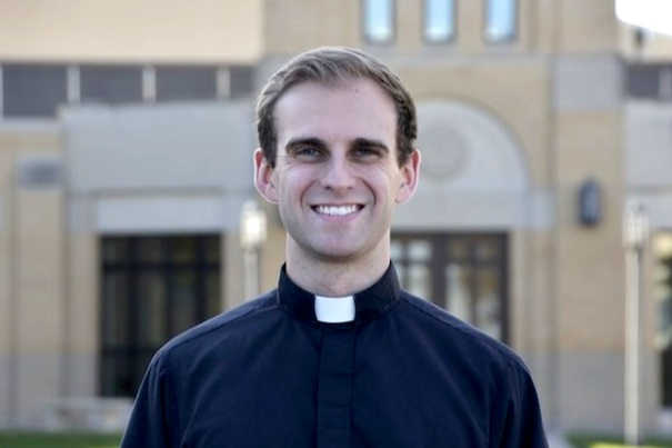 "Vocations to the Priesthood & Religious Life - ""Good things are happening somewhere in Middle America: Vocations are booming in Lincoln, Nebraska."" (catholic-link.org) If you think God might be calling you to the priesthood or religious life, we recommend reaching out to Father Matya who can assist you in this journey! Please email him to set up an appointment. Women, if you are interested in speaking with a religious sister, feel free to contact the vocations director at the Marian Sisters of the Diocese of Lincoln."