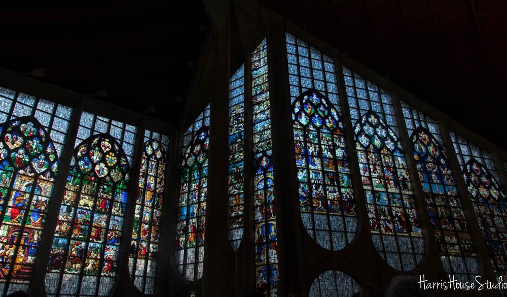 Joan of Ark Church