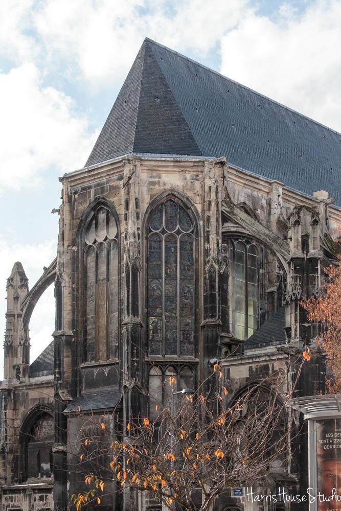 Notre-Dame Rouen