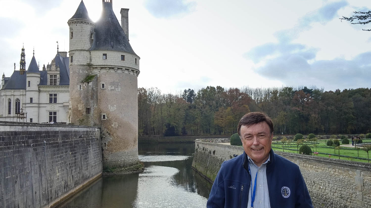 Thomas - I have found Unity Travelers tour guides, itinerary and venues unmatched.