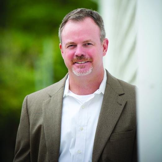 Chris Smith, President