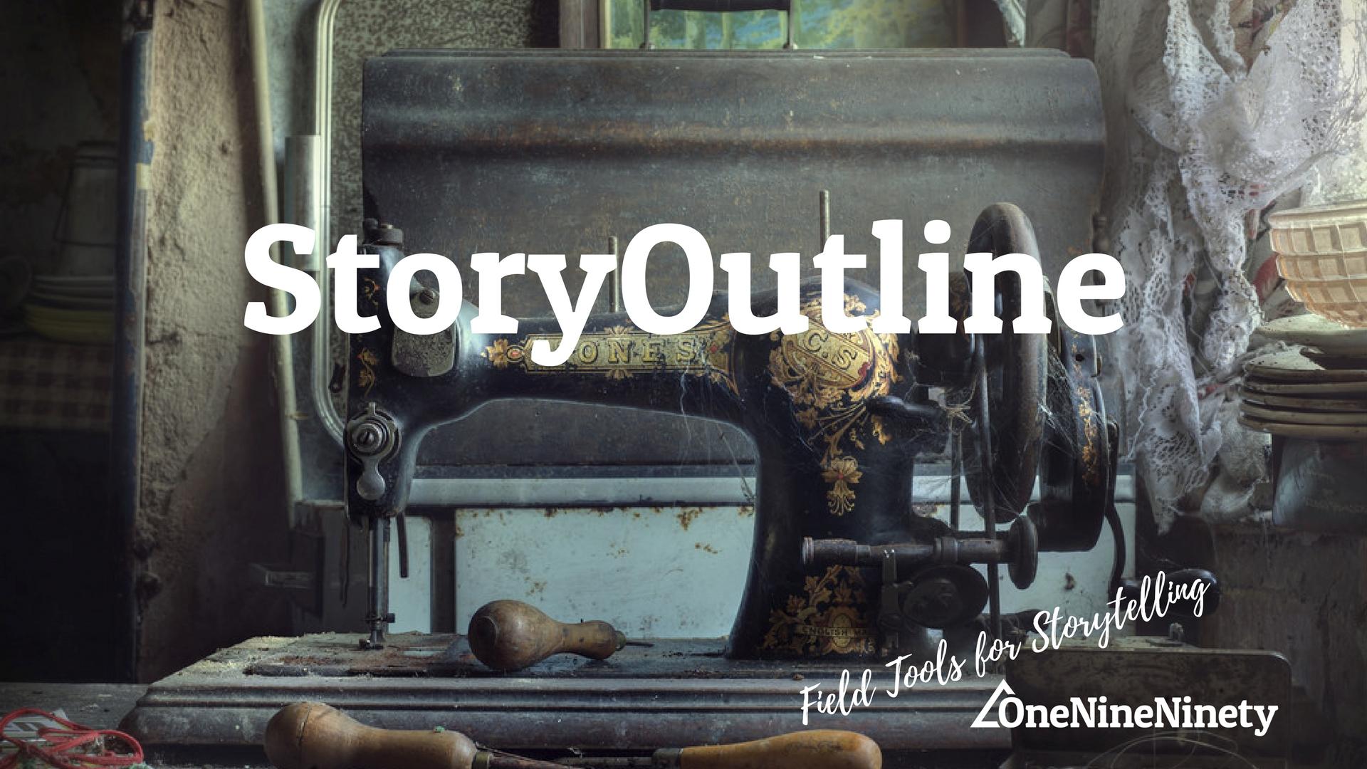 StoryOutline Field Tools.jpg