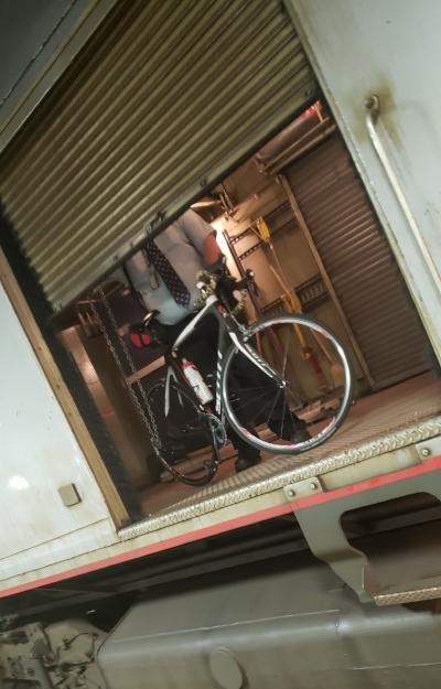 Great bike service
