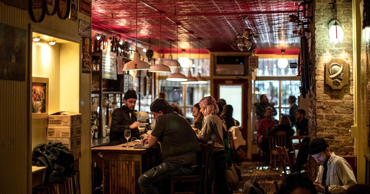 Spuyten Duyvil — bringing a taste (or three) of Belgium to NYC