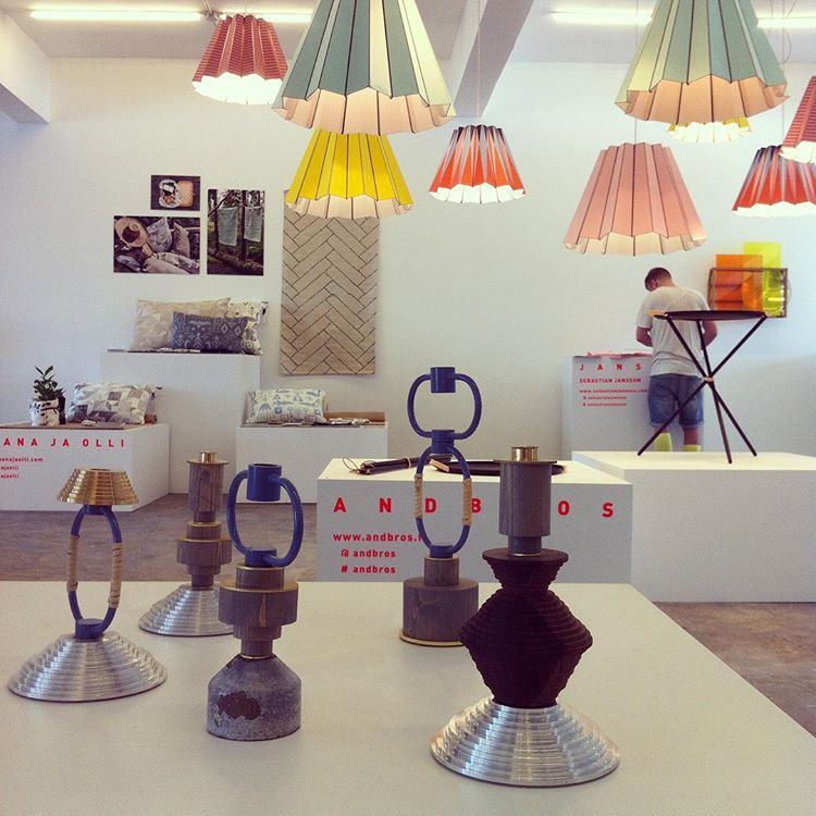 Photo: Hugdetta design studio