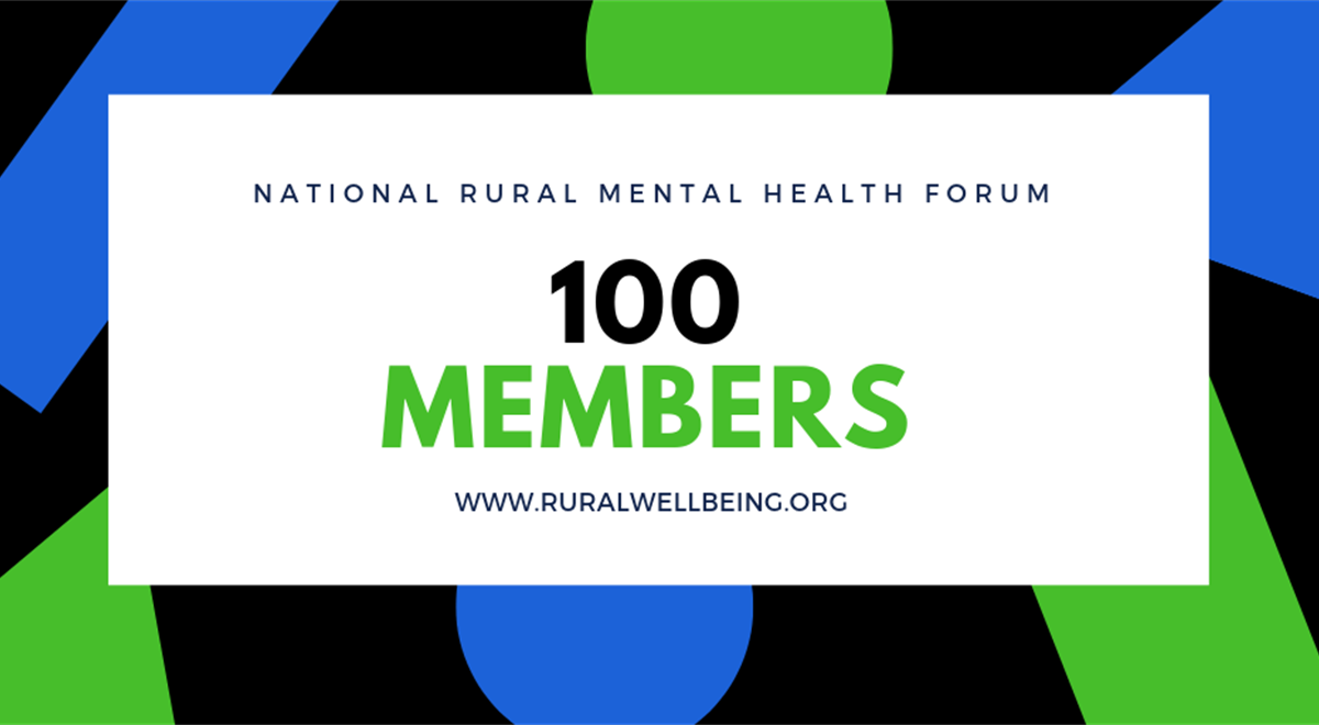 """National Rural Mental Health Forum welcomes 100th organisation   Scotland's National Rural Mental Health Forum is celebrating a significant milestone after welcoming its 100th member organisation.   The pioneering forum, convened by mental health charity Support in Mind Scotland, was established in 2017 to raise awareness of mental health and wellbeing in rural communities and tackle isolation and stigma.   The Rural Forum, which has prominent support in the Scottish Government's Mental Health Strategy for 2017-2027, has attracted members from the public, private and voluntary sectors, and it has now reached a landmark century of organisations by welcoming Kirknewton-based Coxydene Farm Feeds to its burgeoning ranks.   It is fitting that Coxydene is the 100th member,  as a group from the company and friends, are taking part next week in a two-day 100km sponsored walk during Mental Health Awareness Week (13-19 May) to raise funds for the Forum.  The group, which has already raised £3,300, will be led by Vhairi Winton, who as a young girl lost her mother to suicide.     Vhairi, 27, said: """"As a young girl I watched my mum struggle with poor mental health for many years. Tragically she ended up taking her own life when I was 10. It's because of my experience that I really wanted to raise awareness of how serious poor mental health is.   """"In an attempt to raise both money and awareness, I came up with the idea of doing a 100km walk and decided to support the National Rural Mental Health Forum. The forum does an incredible job of reaching out to those who are struggling with mental health problems in rural Scotland   """"Myself and the 10 others who are joining me (David Blain, Megan Russell, Paul Martin, Tammie Nicolson, Stevie Galvin, Pauline Robinson, Kevin Bannon, Genevieve Livingston, Ralph Speed and Big Keith) on this 100km walk currently work and live in rural Scotland so it's a charity we are all passionate about.""""  The group, who have been busy training for the walk"""