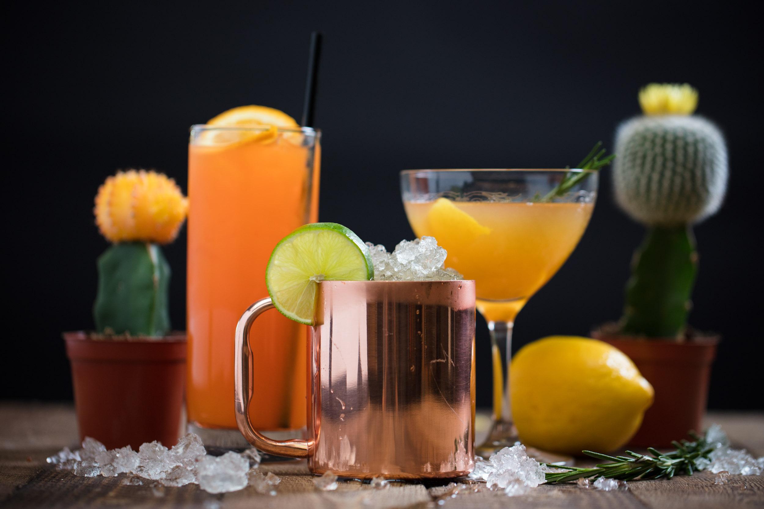 Drinks - Hours