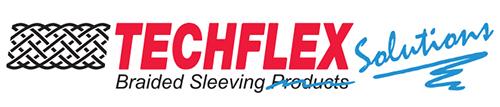 Texhflex Braided Sleeving