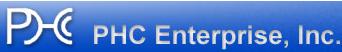 PHC Enterprise, Inc.