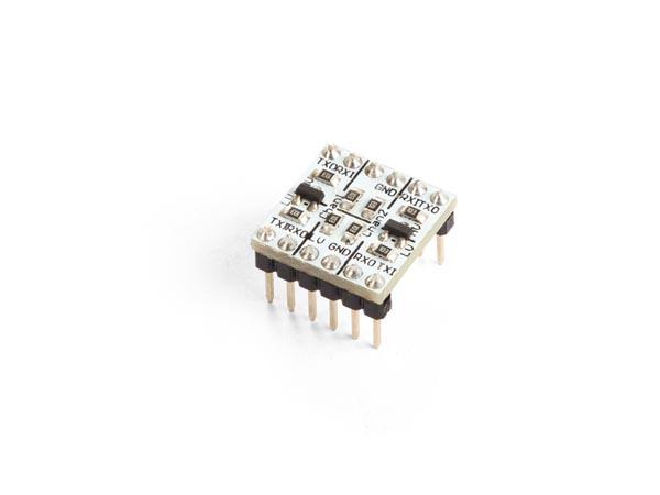 3.3 V / 5 V TTL LOGIC LEVEL CONVERTER MODULE