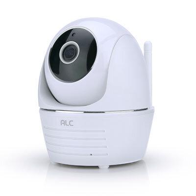 1080p Pan/Tilt Wi-Fi Camera  $129.99