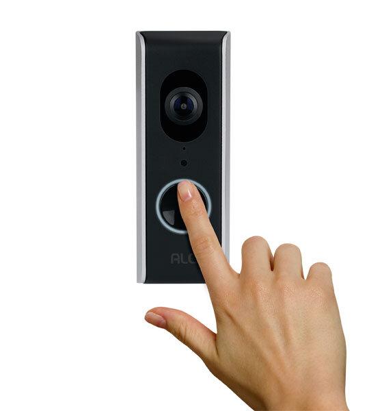 1080p Wi-Fi Video Doorbell $149.99
