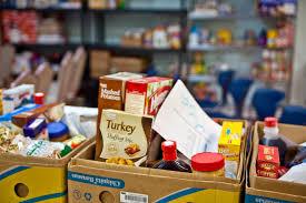 Food Distribution -