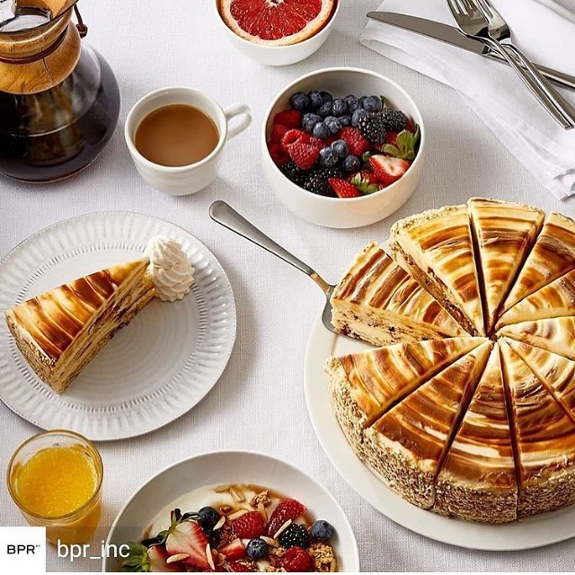 How about this for a Mother's Day spread! Shot for @cheesecakefactoryca with @bpr_inc styling @blenkinsopp food styling assistant @arisayokomura photo by @stephen_welstead photo assistant @asaciragic . . . #food #mothersday #cake #cheesecake #foodstyling #torontophotographer #stephenwelstead #homedecor #breakfast