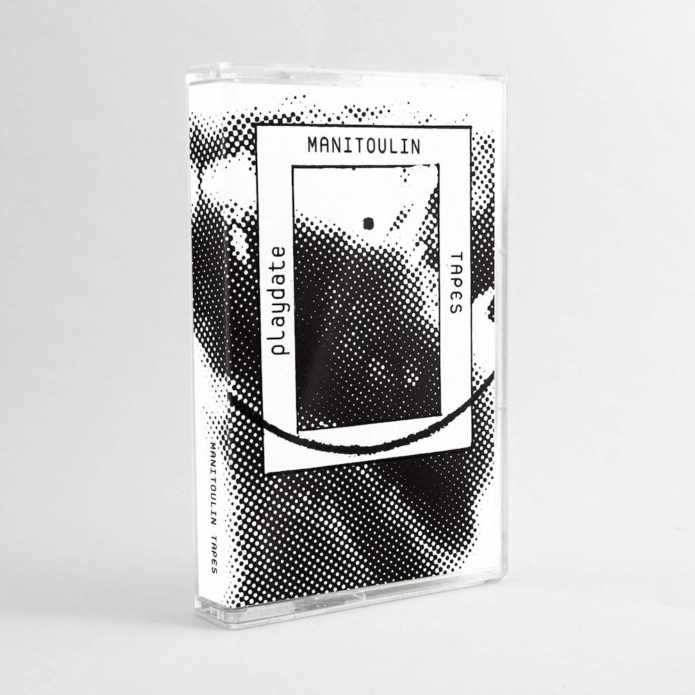 Playdate - Manitoulin Tapes 15SC (Cassette)