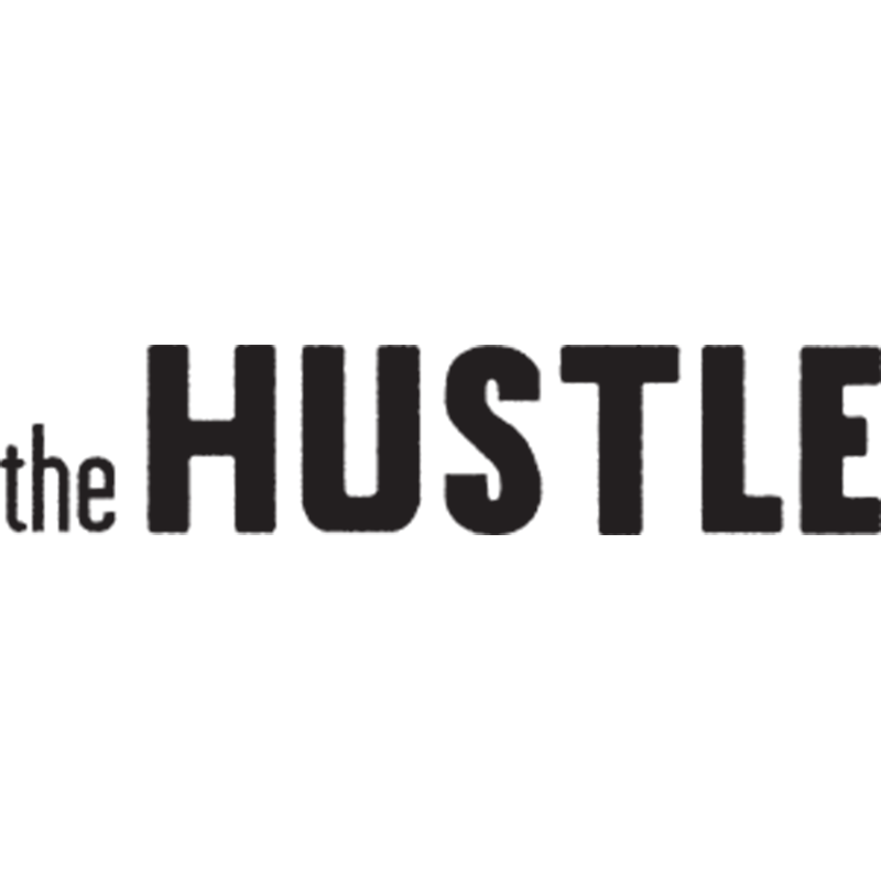 Social Starts 3 | Content - Publisher of the Hustle, your smart, good looking friend that sends you an email each morning with all the tech and business news you need to know for the day and host of Hustle Con, an event for non-technical startup founders.