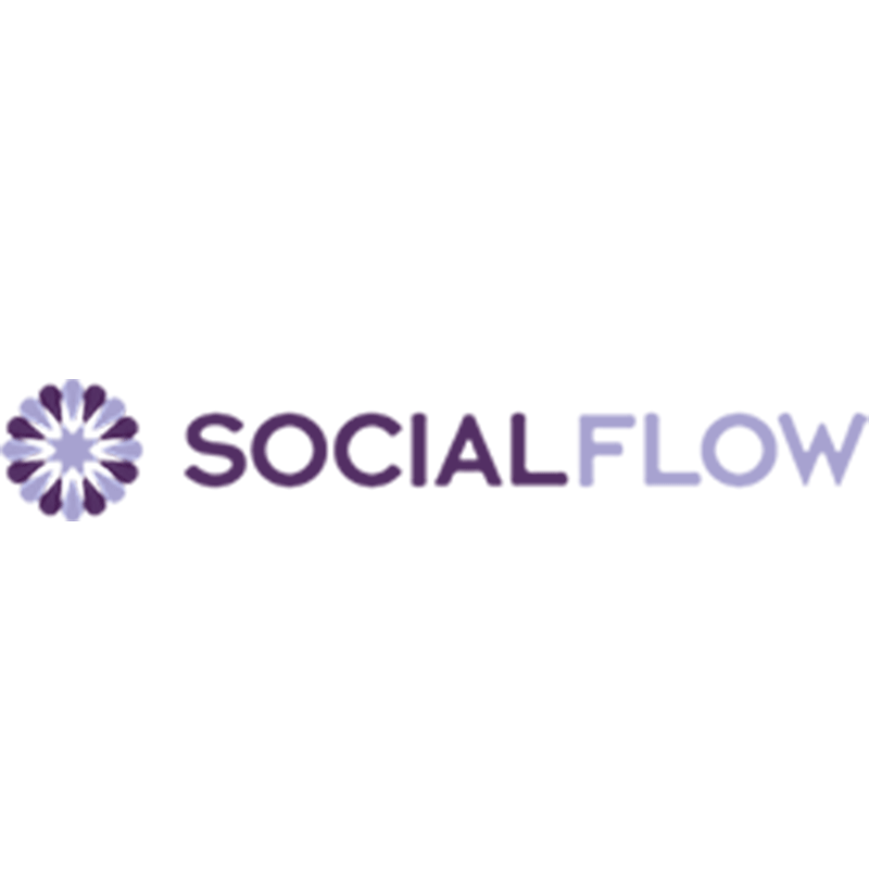 Social Starts 1 | Analytics - SocialFlow is a software company that increases distribution of owned and earned content across social media platforms.