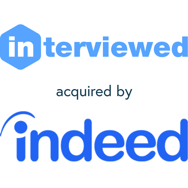 Social Starts 3 | Work Platforms - Interviewed lets hiring managers identify their best job candidates quickly and accurately using day-in-the-life job simulations so they can see candidates in action.