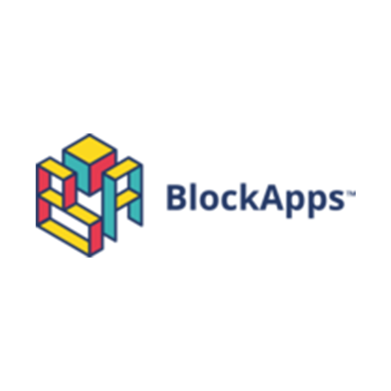 Social Starts 3 | Other - BlockApps is the most trusted blockchain platform provider in the world, bringing security, permission-based visibility, and efficiency to enterprises of all sizes.