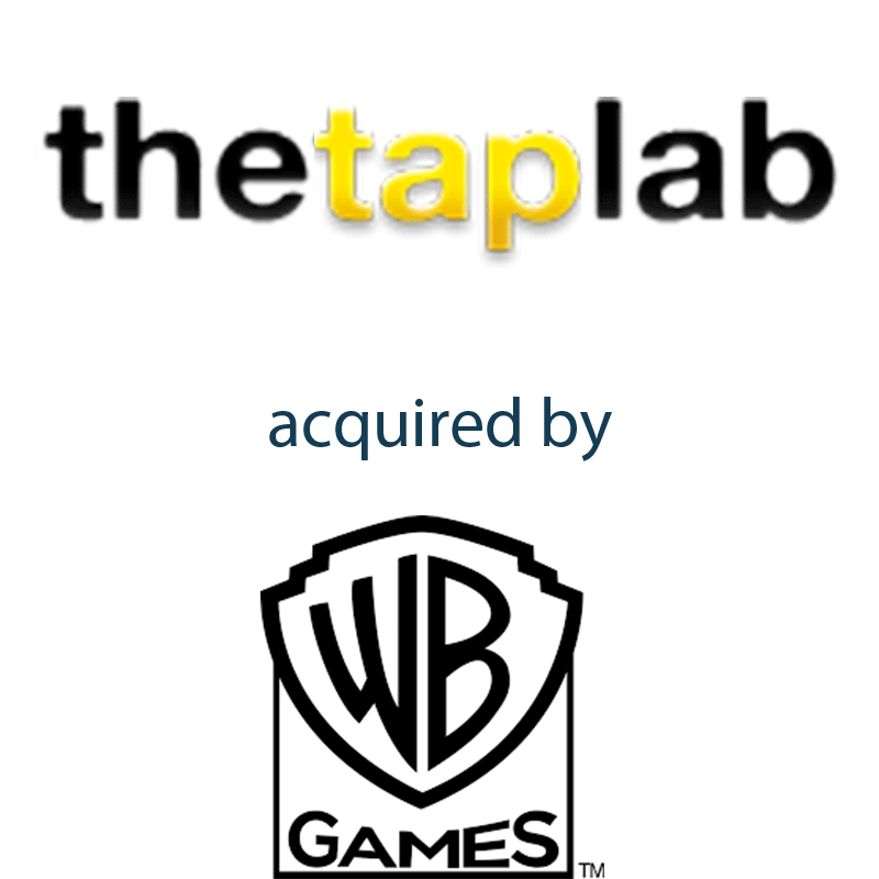 Social Starts 1 | Gaming - The Tap Lab is a location-based gaming studio that publishes mobile games with a real-world twist.