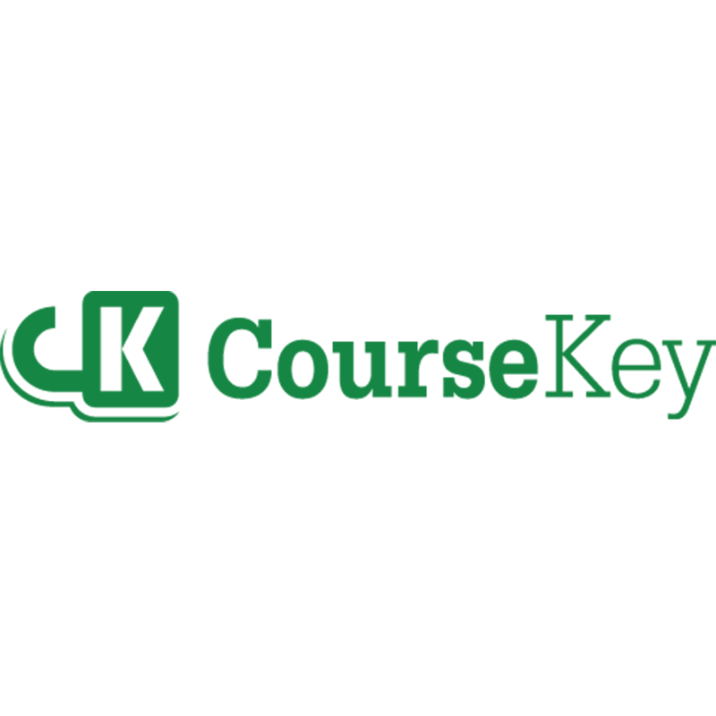 Social Starts 3 | EdTech - CourseKey is a learning intelligence platform proven to lift retention and improve outcomes through location-based attendance, auto-graded assessments, interactive textbooks, engaging social channels, and powerful analytics.