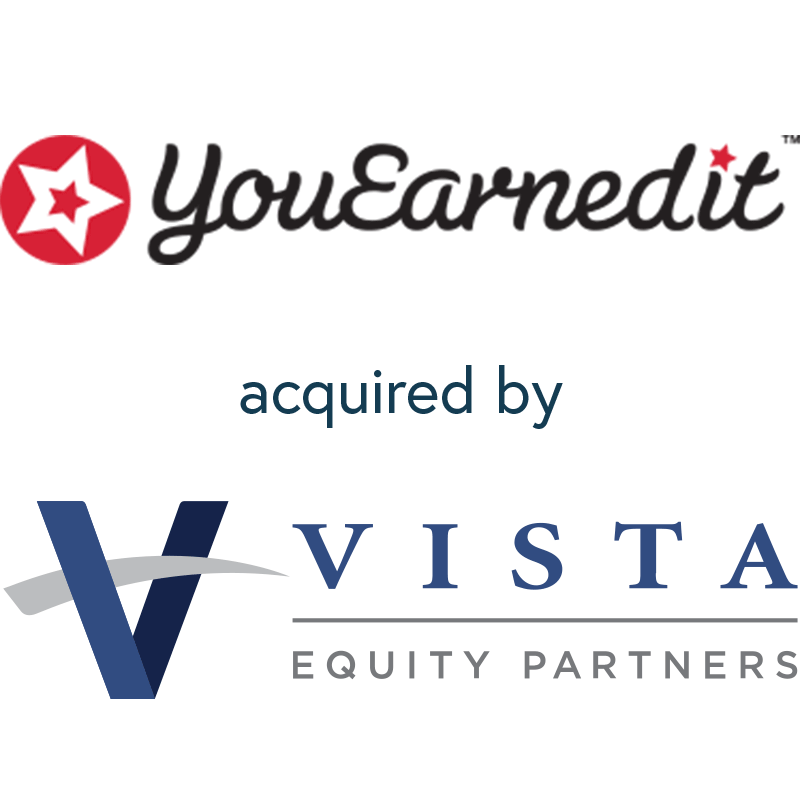 Social Starts 3 | Work Platforms - YouEarnedIt is a SaaS HR technology platform that redefines the way companies engage their employees.