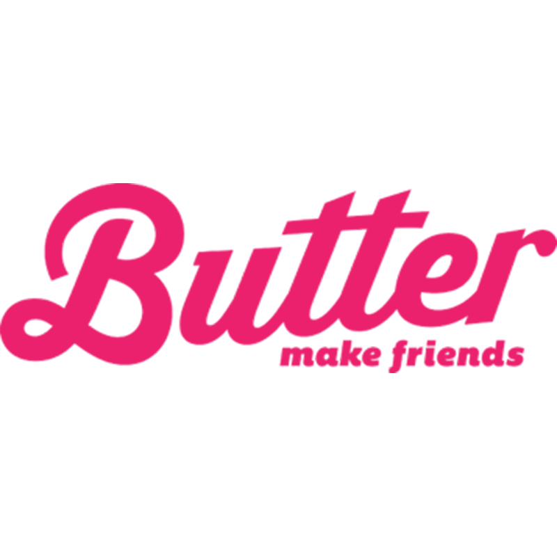 Social Starts 1 | Social Platforms - Butter lets you make friends with real people across the world in a virtual happy place.