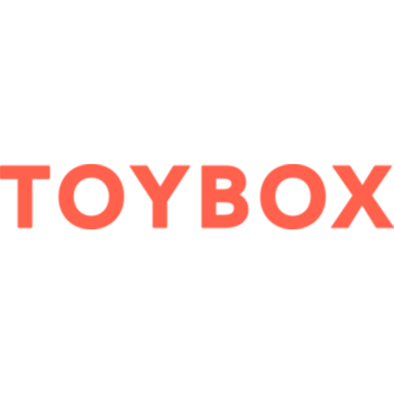 SSLP-A | Commerce - Toybox is a creativity platform and 3d printer that lets kids easily find and design the toys they love and print them right at home.